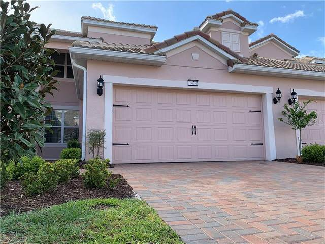 1474 El Conte Drive, Champions Gate, FL 33896 (MLS #O5867788) :: Homepride Realty Services