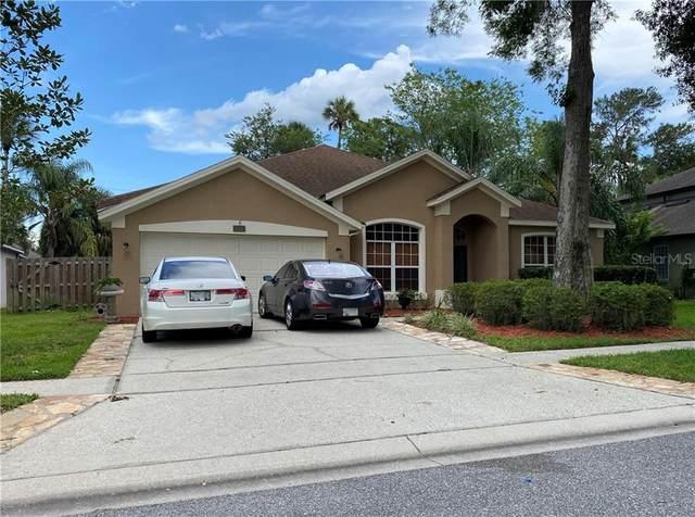 535 Saddlewood Lane, Winter Springs, FL 32708 (MLS #O5867790) :: Pristine Properties