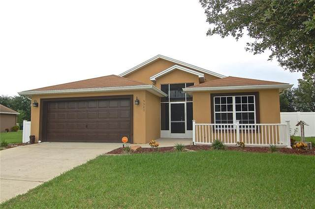5520 Great Egret Drive, Leesburg, FL 34748 (MLS #O5867831) :: Florida Real Estate Sellers at Keller Williams Realty