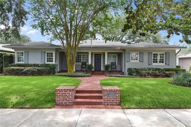 1310 Chichester Street, Orlando, FL 32803 (MLS #O5867846) :: Keller Williams Realty Peace River Partners