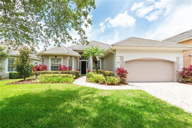 10602 Woodchase Circle, Orlando, FL 32836 (MLS #O5867848) :: Mark and Joni Coulter | Better Homes and Gardens