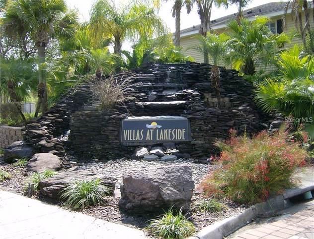 1939 Summer Club Drive #111, Oviedo, FL 32765 (MLS #O5867849) :: GO Realty