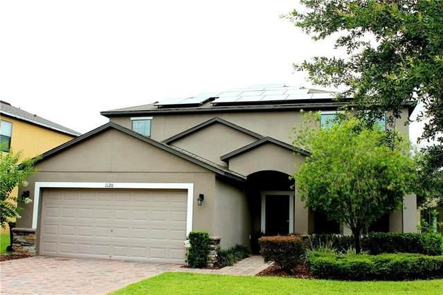 1120 Cypress Pointe Boulevard S, Davenport, FL 33896 (MLS #O5867855) :: Armel Real Estate
