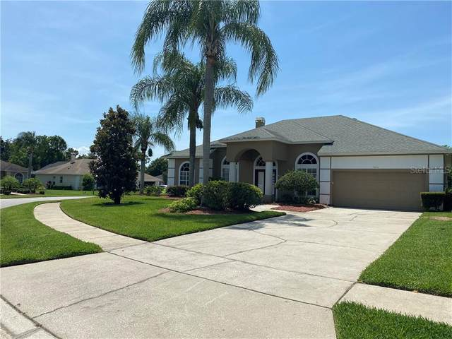 7826 Canyon Lake Circle, Orlando, FL 32835 (MLS #O5867881) :: The Price Group