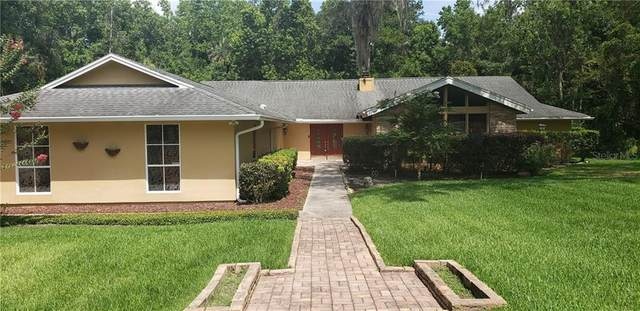 2335 Springs Landing Boulevard, Longwood, FL 32779 (MLS #O5867882) :: Dalton Wade Real Estate Group