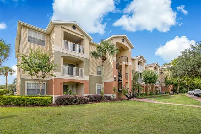 1999 Summer Club Apt 203 Drive #203, Oviedo, FL 32765 (MLS #O5867889) :: Griffin Group