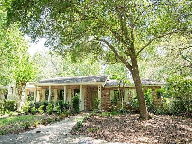 280 Country Sun Cove, Oviedo, FL 32765 (MLS #O5867921) :: Hometown Realty Group