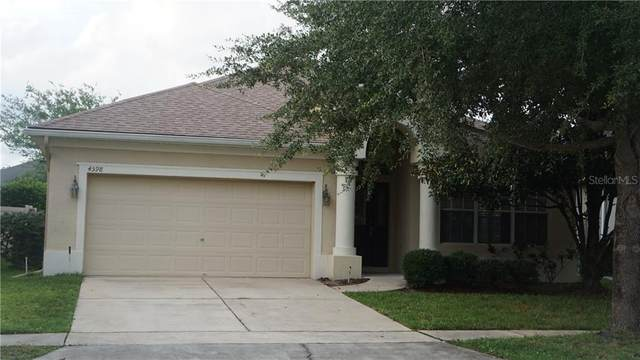 4598 Redmond Place, Sanford, FL 32771 (MLS #O5867937) :: The Price Group
