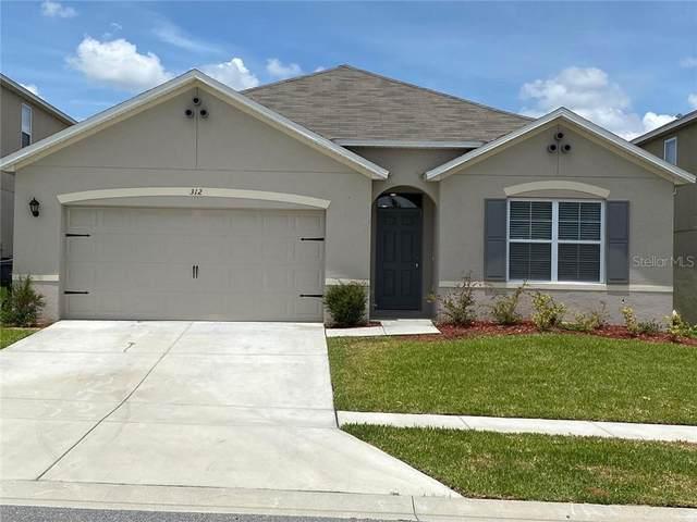 312 Aberdeen Drive, Davenport, FL 33896 (MLS #O5867940) :: Baird Realty Group