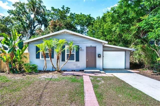 1016 Mount Vernon Street, Orlando, FL 32803 (MLS #O5867942) :: Keller Williams Realty Peace River Partners