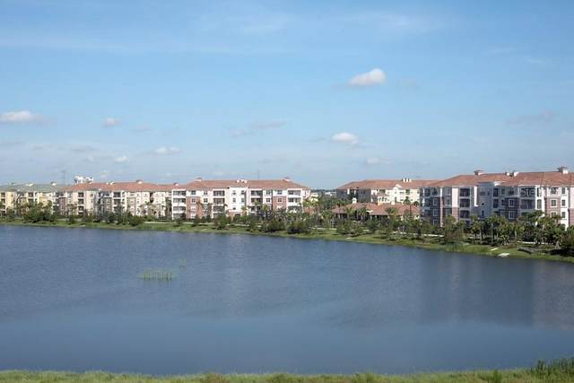 4816 Cayview Avenue #306, Orlando, FL 32819 (MLS #O5867944) :: Godwin Realty Group