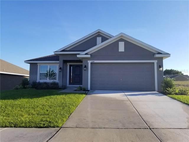 380 Citrus Pointe Drive, Davenport, FL 33837 (MLS #O5867948) :: Cartwright Realty