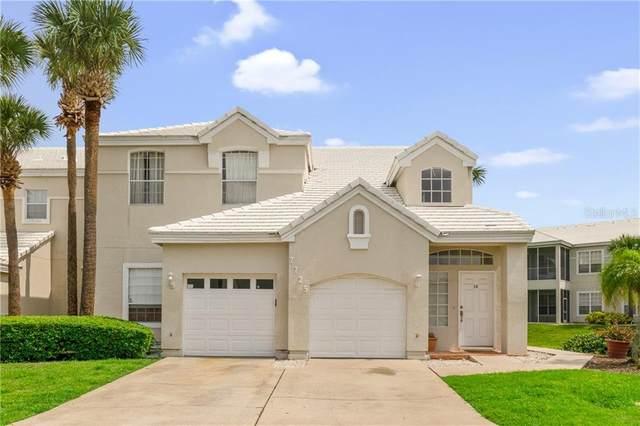 7725 Carriage Homes Drive #13, Orlando, FL 32819 (MLS #O5867963) :: Baird Realty Group