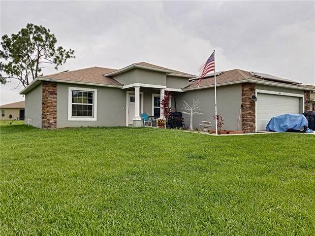 423 Columbia Court, Kissimmee, FL 34759 (MLS #O5867970) :: GO Realty