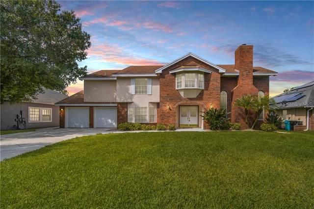 6619 Hidden Beach Circle, Orlando, FL 32819 (MLS #O5868001) :: Rabell Realty Group