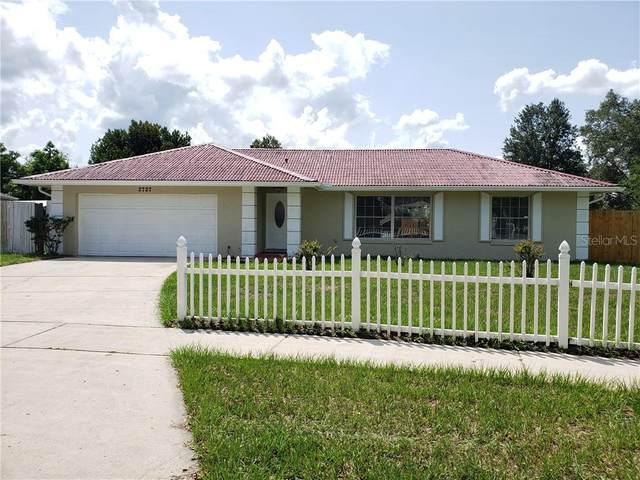 2727 Parsley Drive, Orlando, FL 32837 (MLS #O5868012) :: The Price Group