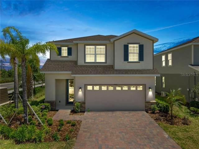 17023 Goldcrest Loop, Clermont, FL 34714 (MLS #O5868019) :: The Price Group