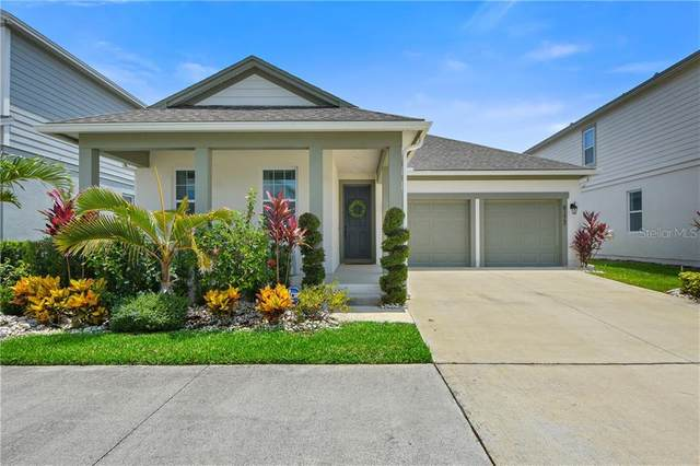 6173 Hamlin Reserve Boulevard, Winter Garden, FL 34787 (MLS #O5868025) :: Key Classic Realty