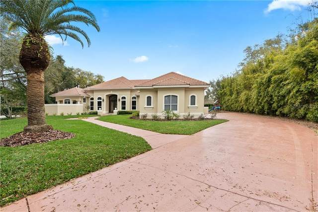5108 Fairway Oaks Drive, Windermere, FL 34786 (MLS #O5868041) :: KELLER WILLIAMS ELITE PARTNERS IV REALTY