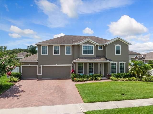 637 Grassy Stone Drive, Winter Garden, FL 34787 (MLS #O5868052) :: The Price Group