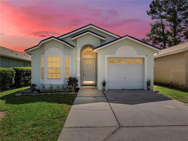 119 Sundance Court, Winter Springs, FL 32708 (MLS #O5868057) :: Hometown Realty Group