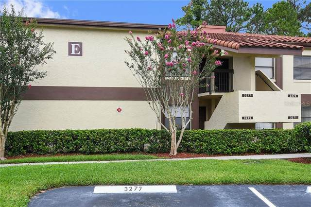 3277 Westridge Boulevard #203, Orlando, FL 32822 (MLS #O5868063) :: Aybar Homes
