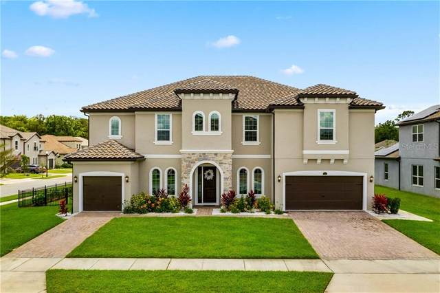 1298 Red Haven Lane, Oviedo, FL 32765 (MLS #O5868067) :: GO Realty