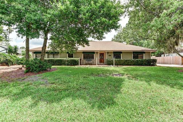 138 Park Avenue, Casselberry, FL 32707 (MLS #O5868068) :: Baird Realty Group