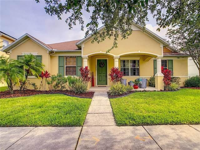 13751 Podocarpus Lane, Orlando, FL 32828 (MLS #O5868071) :: The Price Group