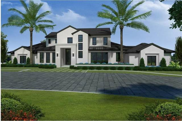 10821 Bayshore Drive, Windermere, FL 34786 (MLS #O5868073) :: Key Classic Realty