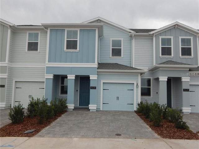 4626 Tribute Trail, Kissimmee, FL 34746 (MLS #O5868086) :: Heart & Home Group