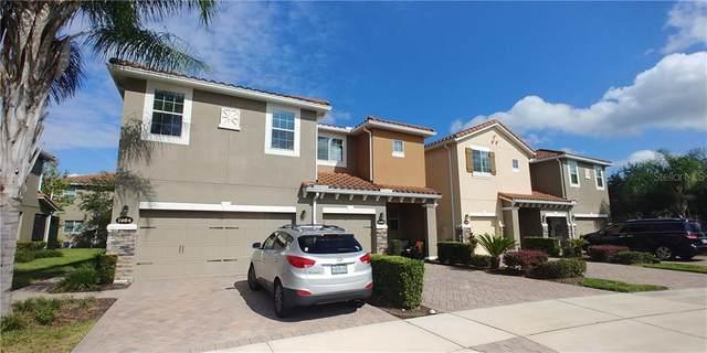 1964 Saffron Court, Oviedo, FL 32765 (MLS #O5868088) :: Dalton Wade Real Estate Group