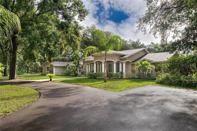 3703 Lake Buynak Road, Windermere, FL 34786 (MLS #O5868098) :: Key Classic Realty