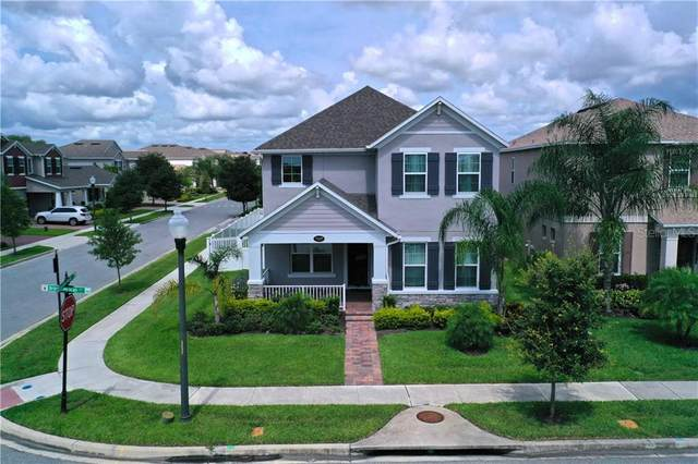 7007 Brown Pelican Court, Winter Garden, FL 34787 (MLS #O5868107) :: Cartwright Realty