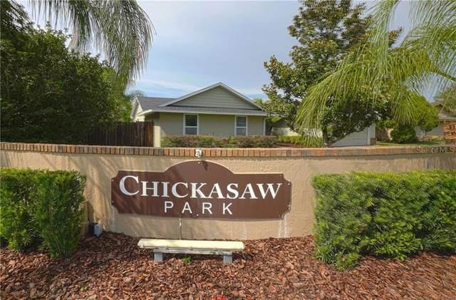 8703 Grandee Drive, Orlando, FL 32829 (MLS #O5868114) :: Cartwright Realty