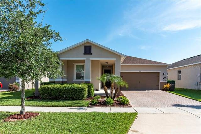 3491 Dovetail Avenue, Kissimmee, FL 34741 (MLS #O5868116) :: Homepride Realty Services