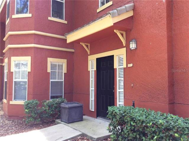 197 Villa Di Este Terrace #105, Lake Mary, FL 32746 (MLS #O5868147) :: KELLER WILLIAMS ELITE PARTNERS IV REALTY