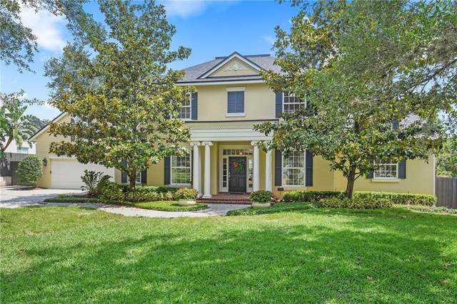 948 Poinciana Lane, Winter Park, FL 32789 (MLS #O5868161) :: Hometown Realty Group