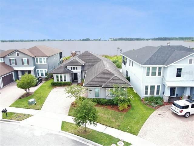 6252 Sunset Isle Drive, Winter Garden, FL 34787 (MLS #O5868172) :: Key Classic Realty