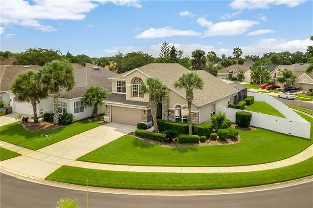 1828 Wedgewood Way, Kissimmee, FL 34746 (MLS #O5868189) :: The Paxton Group