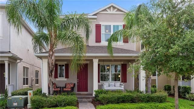 5647 Bowman Drive, Winter Garden, FL 34787 (MLS #O5868194) :: Burwell Real Estate