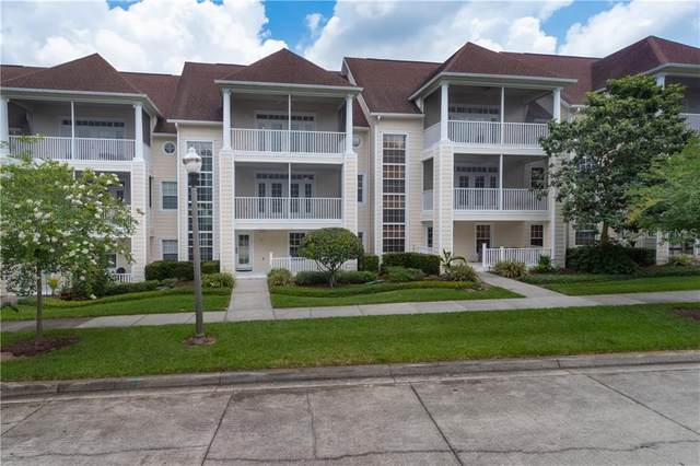 225 Harbour Cove Way, Clermont, FL 34711 (MLS #O5868220) :: Team Bohannon Keller Williams, Tampa Properties