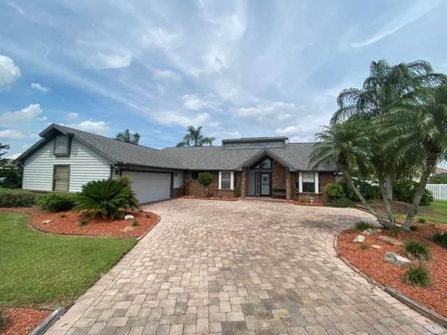 2801 Shadow Wood Court, Kissimmee, FL 34746 (MLS #O5868224) :: The Paxton Group