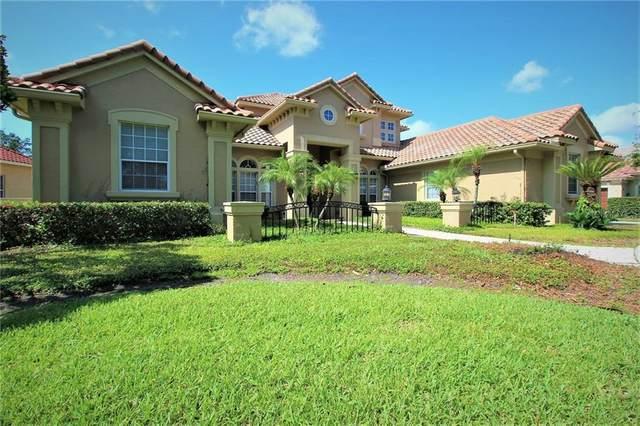 9206 Island Lake Court, Orlando, FL 32836 (MLS #O5868265) :: Baird Realty Group