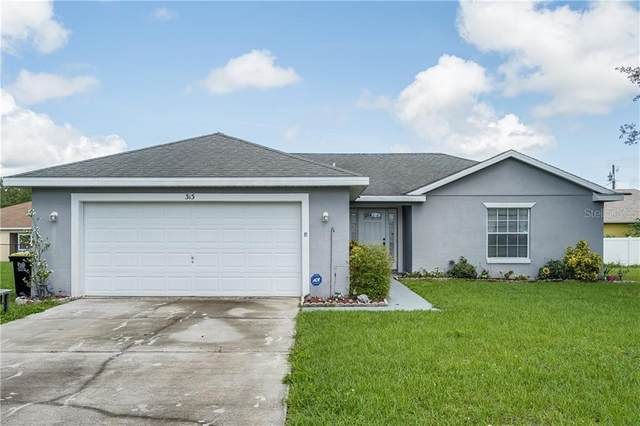 313 Drum Court Court, Kissimmee, FL 34759 (MLS #O5868271) :: GO Realty