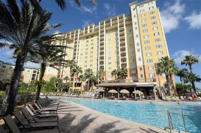 8000 Poinciana Boulevard #2310, Orlando, FL 32821 (MLS #O5868290) :: Your Florida House Team