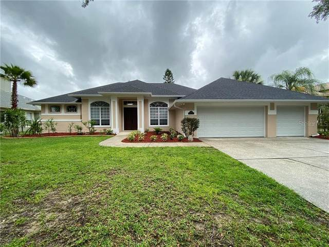 3964 Hunters Isle Drive, Orlando, FL 32837 (MLS #O5868308) :: The Light Team