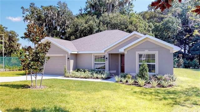 7501 Sloewood Drive, Leesburg, FL 34748 (MLS #O5868314) :: Team Bohannon Keller Williams, Tampa Properties