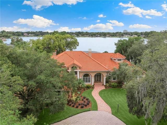 235 Live Oak Ln, Altamonte Springs, FL 32714 (MLS #O5868333) :: Bustamante Real Estate