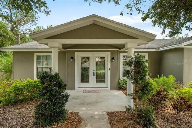 541 Cloudcroft Drive, Deltona, FL 32738 (MLS #O5868356) :: Premium Properties Real Estate Services
